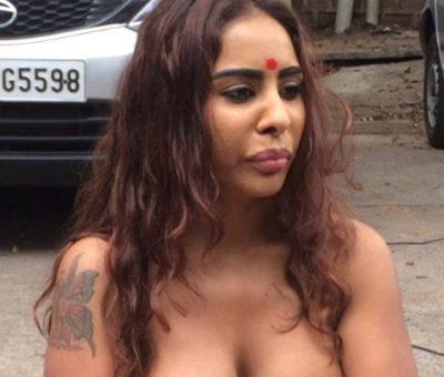 jhansi supriya nandini reddy appointed as panel on srireddy allegations