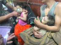 Syrian chemical attacks