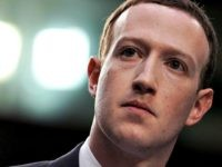 Zuckerberg head Hearing