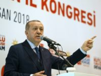 Turkish President Recep Tayyip Erdogan has made relatively few bilateral visits to Europe since the failed 2016 coup but did travel to France at the start of this year