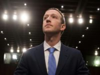Facebook CEO Mark Zuckerberg took responsibility for his company's missteps in handling digital privacy during a Senate hearing, where he faced intense questioning about the social media giant he founded