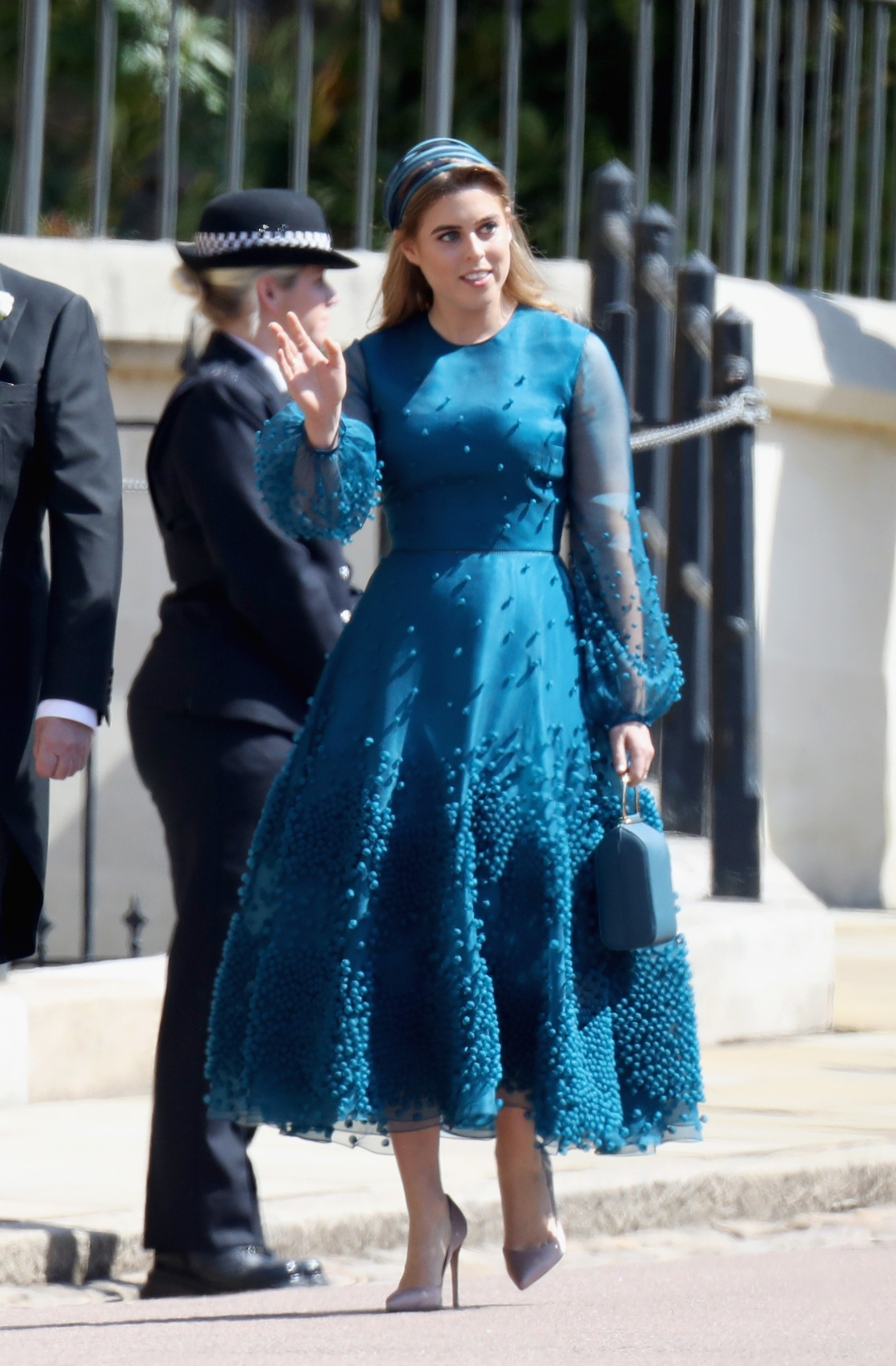 Photos Best And Worst Dressed Celebs From The Royal Wedding