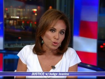 Judge Jeanine: Time for Jeff Sessions to Put on His 'Big Boy Pants' or Get the Hell Out of the Way | Breitbart