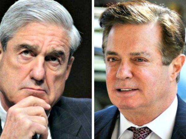 Report: Paul Manafort Reaches Tentative Plea Deal with ...
