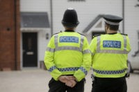 The Latest: UK anti-terror police join probe into substance