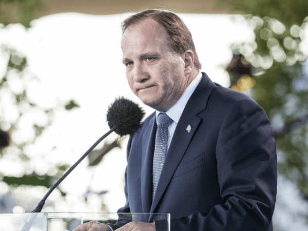 Left-Wing Swedish Social Democrats On Course For Worst ...
