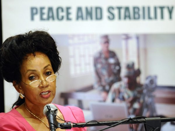 South Africa Launches International 'Charm Offensive ...