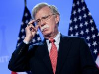 The Trump administration is not 'starry-eyed' about prospects for North Korea denuclearizing, according to National Security Advisor John Bolton