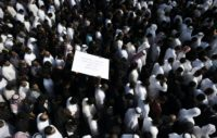 The Saudi public prosecutor is seeking the death penalty against five human rights activists, including, for the first time a woman, after charging them with incitement for documenting protests in mainly Shiite areas in the kingdom's oil-rich east