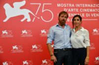 """Italian directors Alessio Romenzi and Francesca Mannochi presented their documentary """"Isis, Tomorrow. The Lost Souls of Mosul"""", a shocking look at how IS may return in an even more violent form, at the Venice Film Festival."""