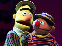 https://www.breitbart.com/big-hollywood/2018/09/18/sesame-street-writer-bert-ernie-were-written-as-a-gay-loving-couple/