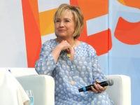 Hillary Clinton: 'Insulto' do Partido Republicano ao Dr. Ford se o FBI não investigar