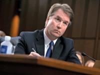 Acusador de Kavanaugh quebra silêncio sobre 'tentativa de estupro'