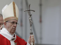 Pope acknowledges China bishop deal will cause suffering