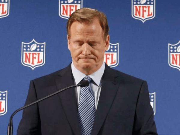 NFL's 'Sunday Night Football' Hits Season Low Ratings Mark