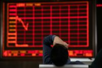 It has been a volatile week for traders