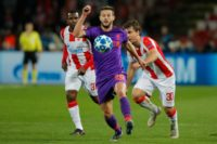 Adam Lallana admits Liverpool have only themselves to blame for their European woes