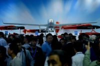 China's drones are now flying in the Middle East, as Beijing is more willing than the United States to sell its military UAVs to other nations.