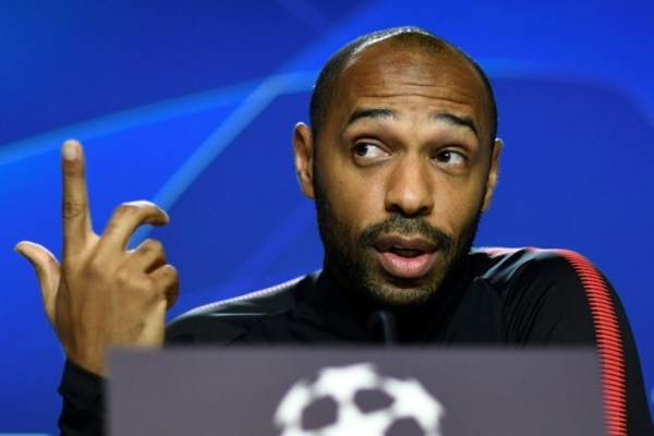 Henry admits studying Simeone as struggling Monaco take on ...