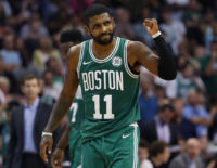 Irving, Celtics rally from 22 down to top Suns 116-109 in OT