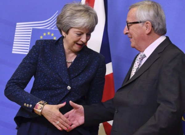 EU set to endorse Brexit deal but hard work lies ahead ...