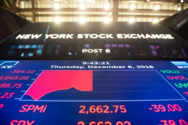 Losses on Wall Street deepen amid trade war worries ...