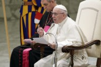 Pope to visit UAE for February interfaith meeting