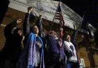 Virginia city seeks healing after man's murder conviction