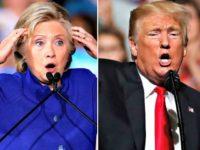 Hillary: 'I'm Living Rent-Free Inside Donald Trump's Brain'