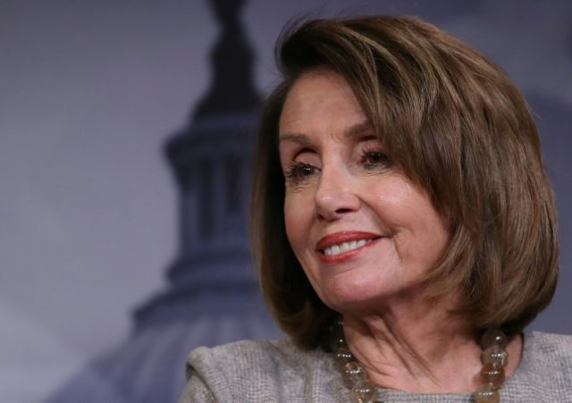 Reinvigorated by Trump battle, Pelosi's star shines at 78