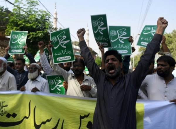 In God's name: how extremists hijacked Pakistan's ...