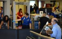 Hundreds of TSA workers calling in sick amid government shutdown