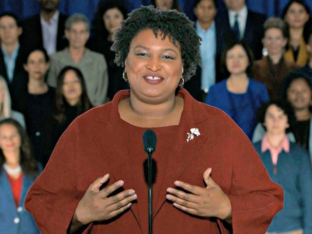 , Donald Trump: 'We Might Have Been Better' If Stacey Abrams Won for Georgia Governor, Nzuchi Times Breitbart