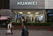 China Warns US Over Huawei Ban