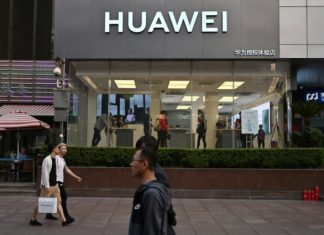 China Warns US Over Huawei Ban