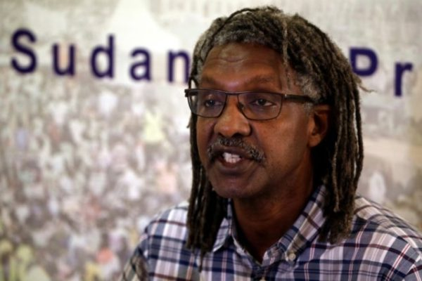 Sudan protesters reject 'absolute immunity' for generals ...