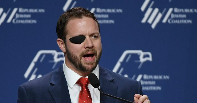 , Dan Crenshaw: Military 'One of the Least Racist Institutions in America', Nzuchi Times Breitbart