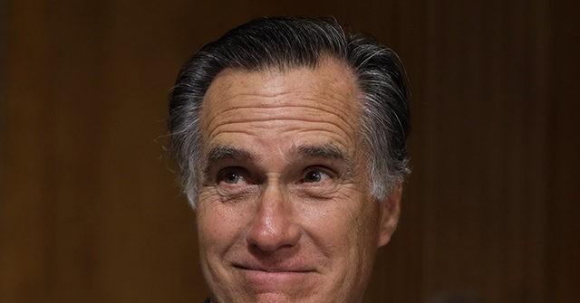, Romney: Trump's Big Lie He Won 2020 Like Wrestling — It's Entertaining But 'It's Not Real', Nzuchi Times Breitbart