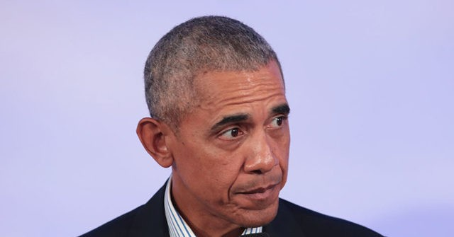 , Obama: Worrisome that Majority of Republicans 'Actually Believed' Misinformation Trump Won in 2020, Nzuchi Times Breitbart