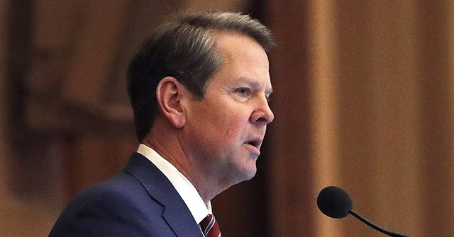 , Kemp: Why Isn't the DOJ Suing Delaware or Other States With More Restrictive Election Laws?, Nzuchi Times Breitbart
