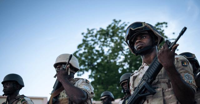 , Nigerian Congressman Accuses Twitter of Promoting Boko Haram, Nzuchi Times Breitbart