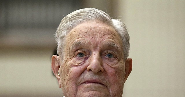 , George Soros Gave Billions to Left-wing Causes in Years He Paid No Federal Income Tax, Nzuchi Times Breitbart