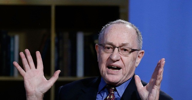 , Dershowitz on Giuliani Law License Suspension: Equal Justice for All 'Mortally Wounded', Nzuchi Times Breitbart
