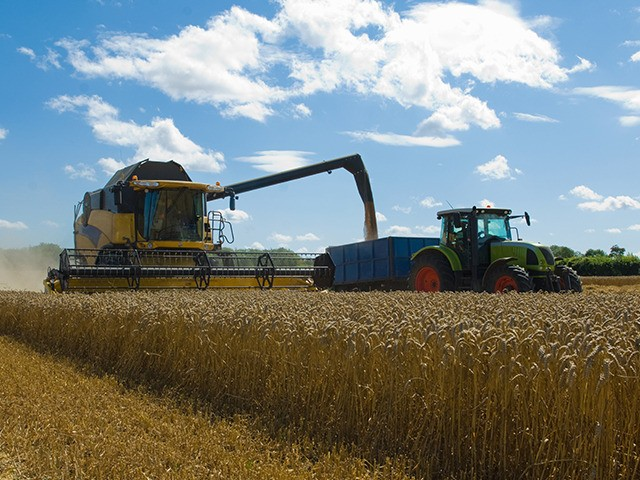 James Taylor: Record Farm Yields Contradict Climate Doomsayers' Claims