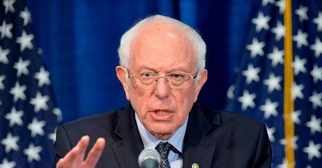 , Bernie Sanders Warns Biden on Infrastructure: 'No Reconciliation Bill, No Deal', Nzuchi Times Breitbart