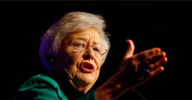 , Trump Allies Blame Alabama Gov. Kay Ivey for Blocking July 4 Rally in Mobile, Nzuchi Times Breitbart
