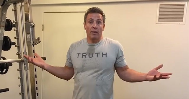 , Nolte: CNN Under Renewed Ethics Scrutiny for Chris Cuomo's Serial Scandals, Nzuchi Times Breitbart