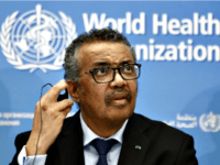 Exclusive-Buddy Carter Calls to Investigate 'Failed' World Health Organization