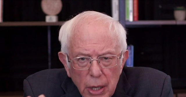 , Bernie Sanders: Democrats Will 'Do the Best We Can' to Slip Amnesty in Budget, Nzuchi Times Breitbart