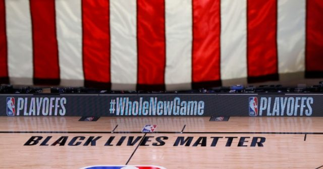 , NBA Semifinals Viewership Crashes Double-Digits from 2019, Nzuchi Times Breitbart